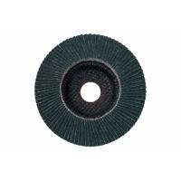 Ламельный шлифовальный круг METABO Flexiamant, циркониевый корунд (624241000)